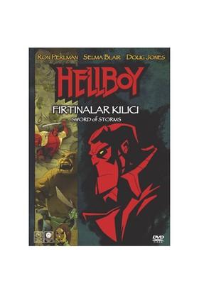 Hellboy Sword Of Storms (Hellboy Fırtınalar Kılıcı)