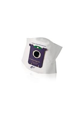 Philips ULP s-bag FC8027/01 Elektrikli Süpürge Torbası - 3 adet