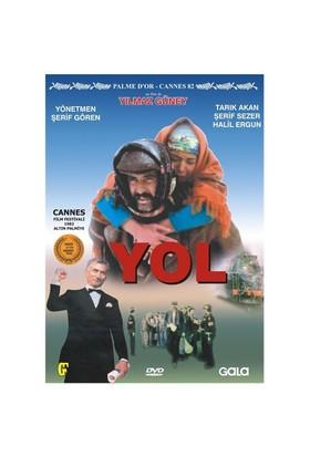 Yol (Yılmaz Güney) ( VCD )