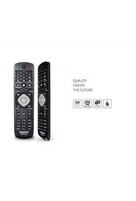 Huayu Rm-L1220 Philips Smart Tv Kumandası
