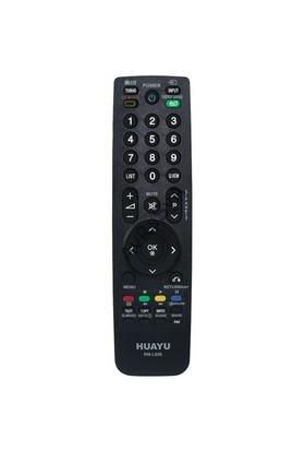Huayu Rml-859 Lg Tv Kumandasi