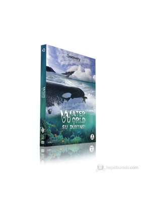 Water World (Su Dünyası) (DVD)