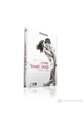 Strange Sex (O Kadar Basit Değil) (DVD)