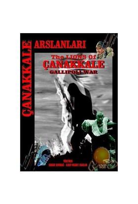 The Lions Of Çanakkale (Çanakkale Arslanları)