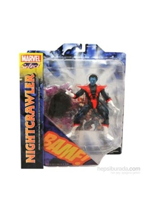 Marvel Select Nightcrawler