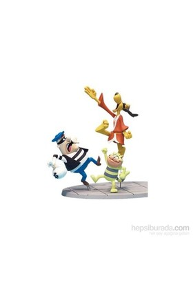 Hanna Barbera Series 1 Assortment Hong Kong Phooey