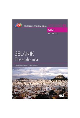 Selanik - Thessalonica (TRT Arşiv Serisi 062)