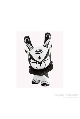 "The Hunted Dunny 8"" by Colus Hevange"