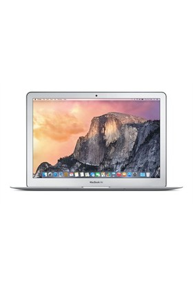"Apple Macbook Air Intel Core i5 4GB 256GB SSD MacOS X 13.3"" Taşınabilir Bilgisayar MJVG2TU/A"