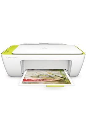 HP Deskjet Ink Advantage 2135 Fotokopi + Tarayıcı + Yazıcı F5S29C
