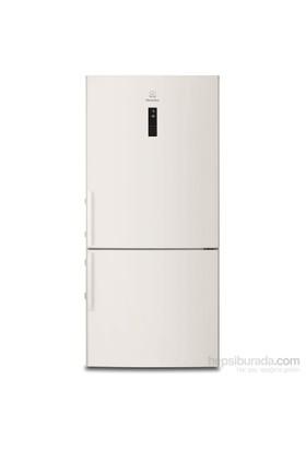 Electrolux EN5284KOW A+ 520 Lt NoFrost Buzdolabı