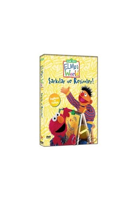 Susam Sokağı (Elmo'nun Dünyası: Şarkılar ve Resimler!)