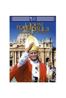 Pope John Paul 2 (Builder Of Bridges) ( DVD )