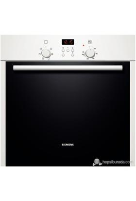 Siemens HB331W0T A Enerji Sınıfı 67 Lt Beyaz Ankastre Fırın