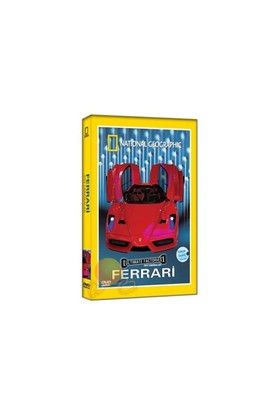 National Geographic: Ferrari - Ultimate Factories (Ferrari - Dev Fabrikalar)
