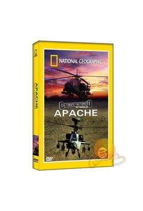 National Geographic: Apache - Ultimate Factories (Apache - Dev Fabrikalar)