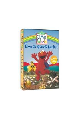 Susam Sokağı: Elmo'nun Dünyası (Elmo İle Güneşli Günler)