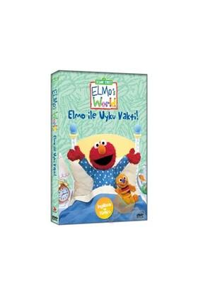 Susam Sokağı: Elmo'nun Dünyası (Elmo İle Uyku Vakti)