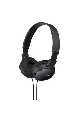 Sony MDR-ZX110B Kulaküstü Siyah Kulaklık