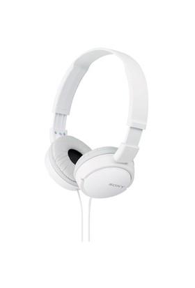 Sony MDR-ZX110W Kulaküstü Beyaz Kulaklık
