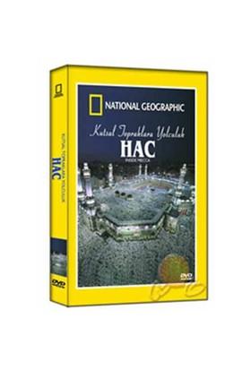 National Geographic: Insıde Mecca (Hac: Kutsal Topraklara Yolculuk)