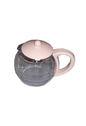 Arçelik 3285 C Beko 2110 Çay Makinesi Demlik - Beyaz