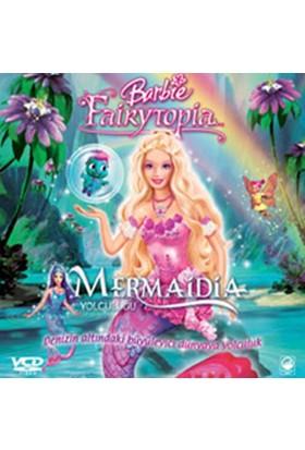 Barbie Mermaidia Yolculuğu (Barbie Fairytopia Mermaidia) (VCD)