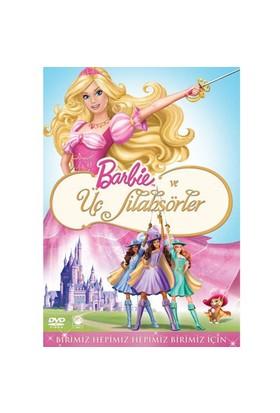 Barbie & 3 Musketeers (Barbie ve Üç Silahşörler)