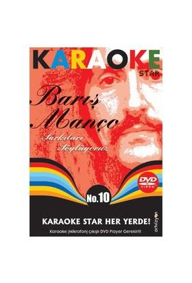 Karaoke Star No:10 Barış Manço Şarkıları Söylüyoruz