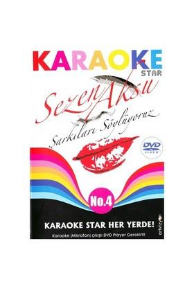 Karaoke Star No:4 Sezen Aksu Şarkıları Söylüyoruz