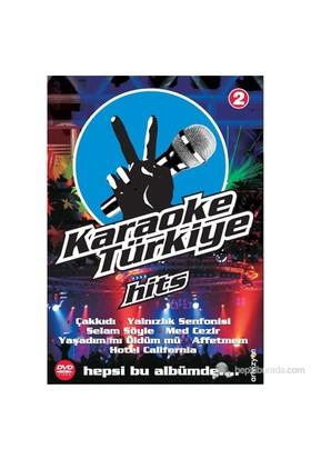 Karaoke Türkiye- Karaoke Türkiye 2