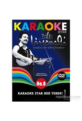 Karaoke Star No:8 Zülfü Livaneli Şarkıları Söylüyoruz
