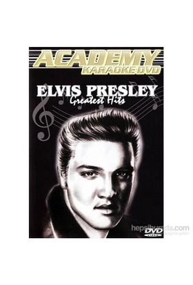 Karaoke Academy Karaoke Set - Elvis Presley Greatest Hits (Mikrofon Hediyeli)