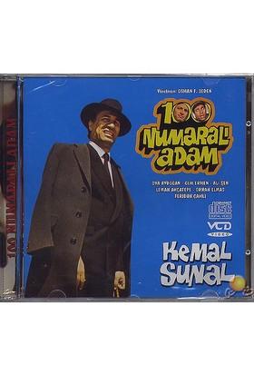 Yüz Numaralı Adam ( VCD )