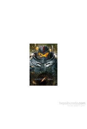Maxi Poster Pacific Rim Gipsy Danger