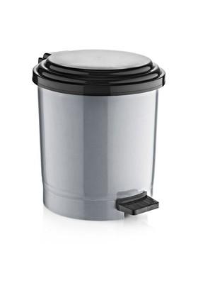 Flexy Pedallı Çöp No:3