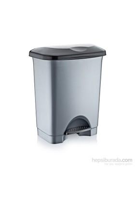 Flexy Stella Pedallı Çöp