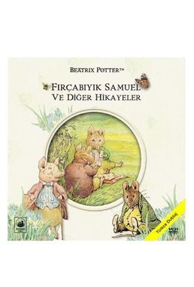 Beatrix Potter: Fırçabıyık Samuel ve Diğer Hikayeler (Beatrix Potter: Samuel Whiskers And Other Storıes)