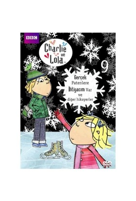 Charlie And Lola 9 (Charlie ve Lola 9)