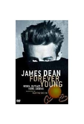 James Dean Forever Young (James Dean Daima Genç) ( DVD )