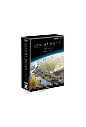 Planet Earth (Yeryüzü) (5 Disk)