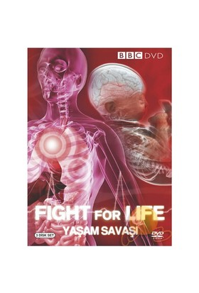Fight For Life (Yaşam Savaşı) (3 Disc)