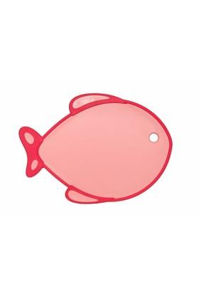 Atadan Pembe Balık Kesim Panosu-G541