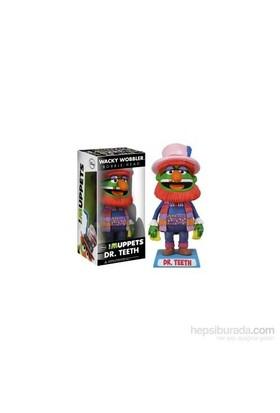 Funko The Muppets Dr. Teeth Wacky Wobbler