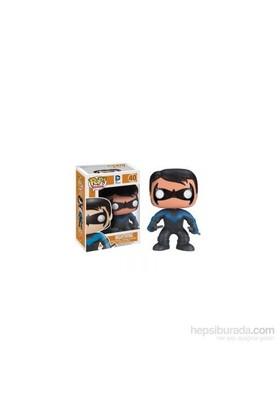 Funko Nightwing POP Heroes