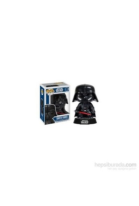 Funko Star Wars Darth Vader POP