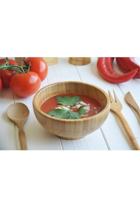 Bambum Taso - Çorba Kasesi
