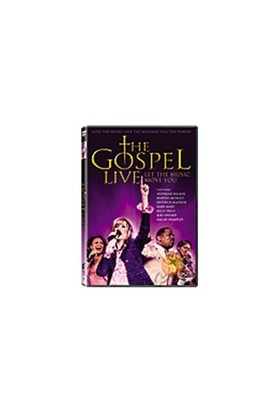 The Gospel Live (The Gospel Live)