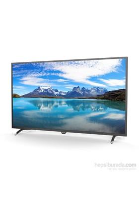 """Axen 43"""" 109 Ekran Full HD Uydu Alıcılı 200 HZ LED"""