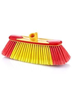 Flexy Çift Renkli Oto Fırçası